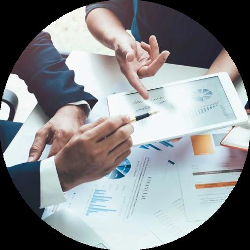 Serica Financial Advisory Solutions | Serica | Technology & Innovation