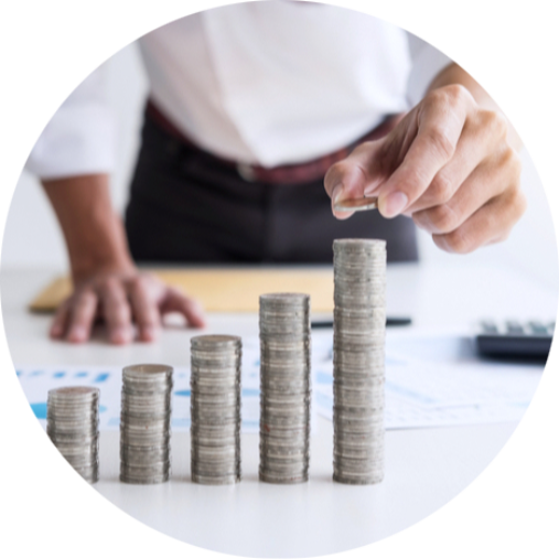 Serica Financial Advisory Solutions | Capital Raising