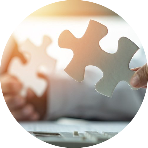 Serica Financial Advisory Solutions | Joint Ventures and Alliances